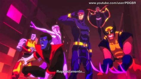 Heroes Marvel Cinematic Kaosraglan 4 marvel heroes opening cinematic legendado hd
