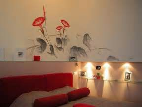20 wall murals changing modern interior design with