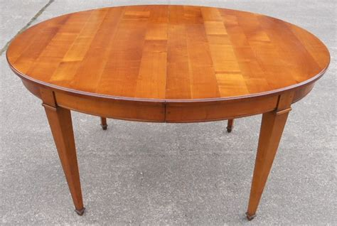Dining Table To Seat 10 Oval Walnut Extending Dining Table To Seat Ten Sold