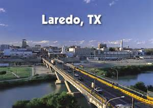 To Laredo Guest Post By Richard Berler Chief Meteorologist Kgns Tv
