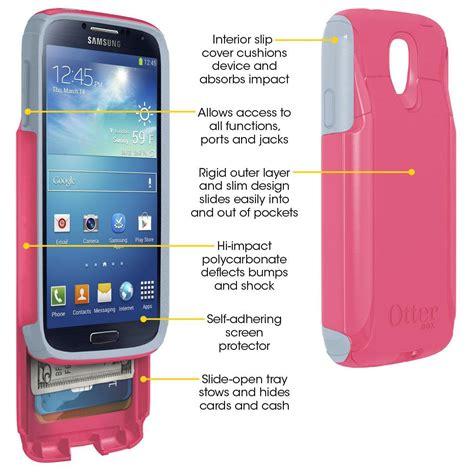 Otterbox Commuter Wallet Series Samsung Galaxy S4 Black otterbox defender series for samsung galaxy s4