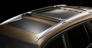 Buick Enclave Cross Rails Roof Rack Cross Rails Adjustment Enclaveforum Net Buick