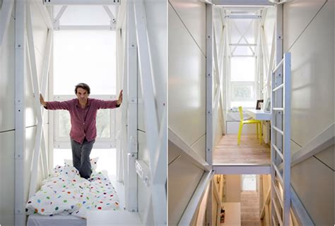 keret house keret house worlds thinnest house