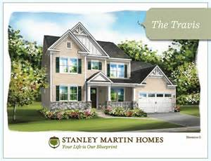 we build on your lot stanley martin custom homes new