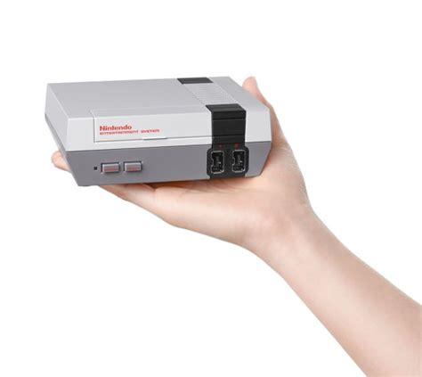 console nintendo classic mini nes nes mini 30 jeux et pas d autres point et une snes mini nope n gamz