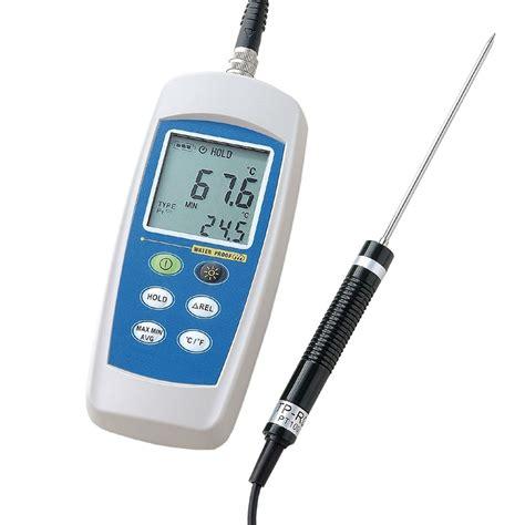 Termometer Industri thermometer f 252 hler industrie werkzeuge