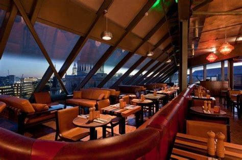 top bar restaurants in london top 50 best london restaurants with a view bookatable blog