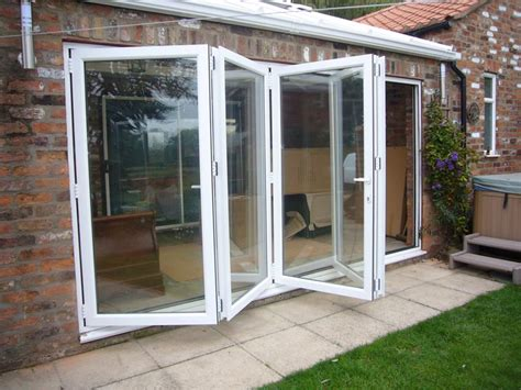 bifold patio doors cost bifold taunton windows