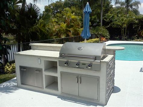 prefabricated outdoor kitchen islands kitchen islands summer holidays prefabricated outdoor