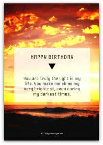 Long Happy Birthday Messages » Home Design 2017