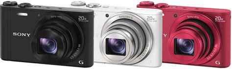 Kamera Sony Cyber Wx300 spesifikasi harga kamera sony cybershot dsc wx300