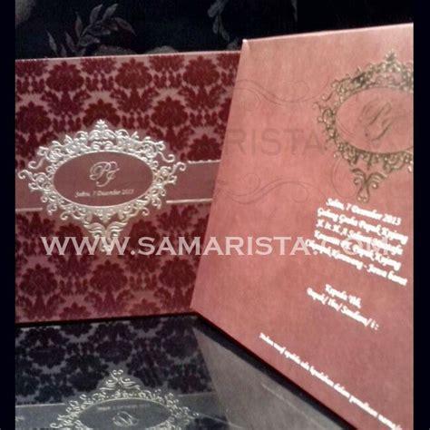 Undangan Soft Cover 2 undangan jawa undangan pernikahan undangan soft cover undangan rachael edwards
