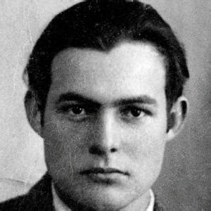 ernest hemingway biography quiz ernest hemingway bio facts family famous birthdays