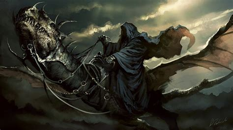 se filmer the lord of the rings the two towers gratis nazgul full hd papel de parede and background image