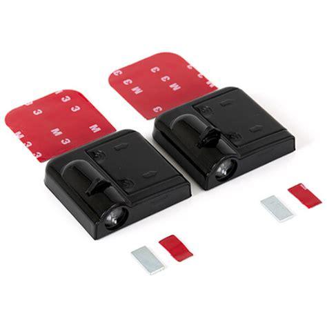Lu Led Pintu Mobil 2pcs lu led mobil lu mobil 2pcs bisa dipasang kanan kiri pintu mobil tokoonline88
