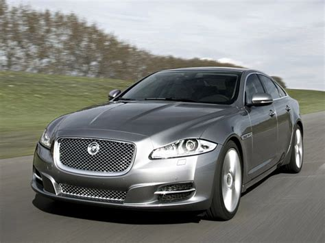 Jaguar Auto Ru by Jaguar ягуар Xj в тюмени цена фото характеристики