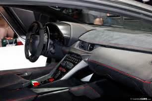Interior Lamborghini Veneno Veneno Lamborghini Veneno 58 Hr Image At Lambocars