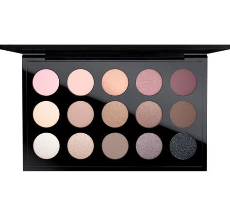 Eyeshadow X15 Cool Neutral eye shadow x15 cool neutral mac cosmetics official site