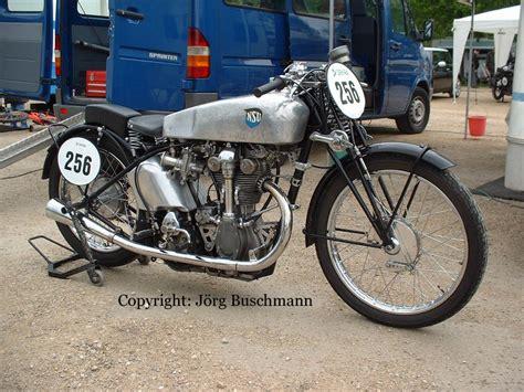 Nsu Pretis Motorrad by Classic Racer Dohc Ole Galerie Www Classic
