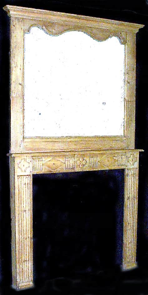 Antique Wood Fireplace Mantels by Antique Wood Fireplace Mantels Boiserie Christian Pingeon