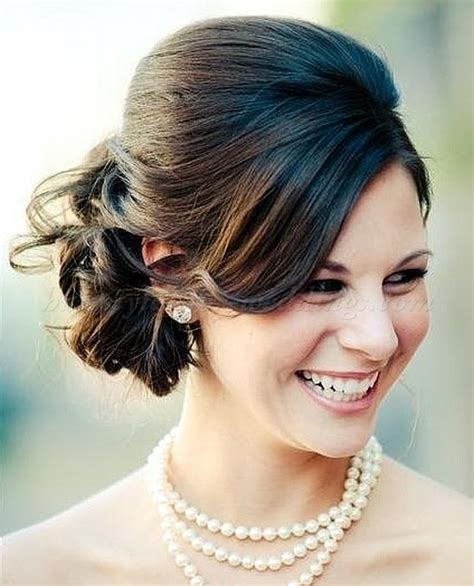 Wedding Hairstyles Updo Chignon by Low Bun Wedding Hairstyles Chignon Wedding Updo