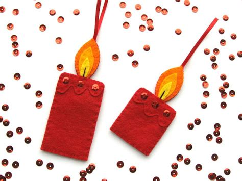arbol navidad fieltro navidad broches de fieltro ideas y trucos para broches