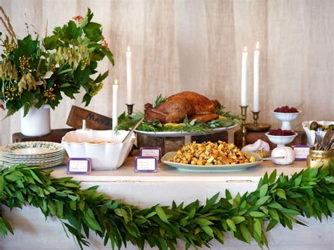 stress  holiday entertaining set   thanksgiving