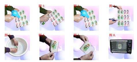 How To Make Decal Paper - water slide decal paper taiwan china supplier manufacturer