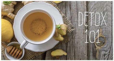 Detox Articles by Simple Ways To Detox Sustainably Tranzend