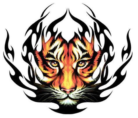tribal tiger gombal tattoo designs tiger tribal tattoos designs