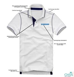 samsung t shirt white half sleeve samsung t shirt oasis promotional