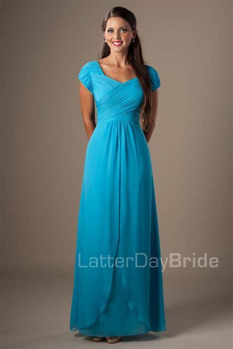 Bridesmaid Dresses Slc - 17 best images about modest bridesmaid dresses on