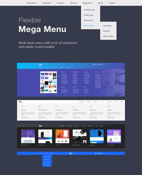 Forms Drag Drop Form Builder V3 4 0 gum landing page set with page builder by multifour