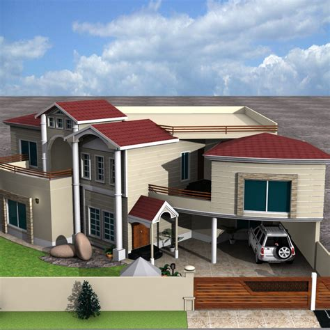 home design 3d two storey 3d front elevation com european house plans two story