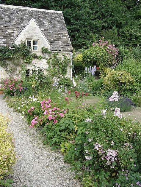 Future Cottage by Future Cottage Inspired Garden Adored Vintage