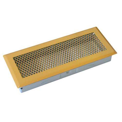 grille de cheminee grille de ventilation comparez les prix pour