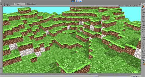 unity tutorial voxel unity voxel tutorial part 6 building 3d voxels game