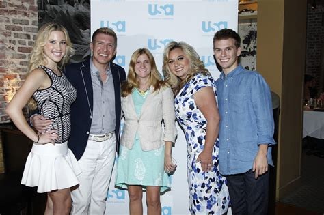 Julie Chrisley Also Search For When Tara Met Brunch With The Cast Of Chrisley Knows Best
