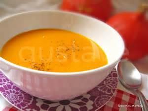 soupe de potimarron un potage velout 233 tr 232 s simple et