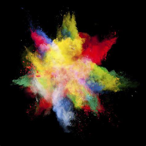 color dust services design