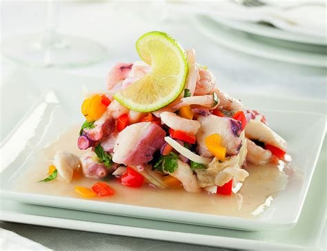 what is ceviche everything you need to know