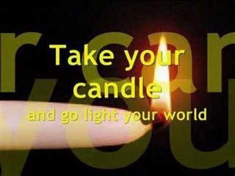 kathy troccoli go light your world go light your world kathy troccoli youtube