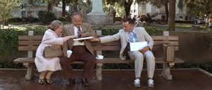 Forrest Gump On Bench Top Us Filming Locations All Movie Lovers Must Visit Trip101