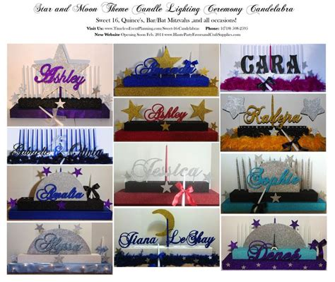 quinceanera star themes star themed quinceanera google search rv 15