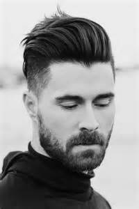 coiffed hairstyles executive hot hairstyle ideas for men with short and long hair