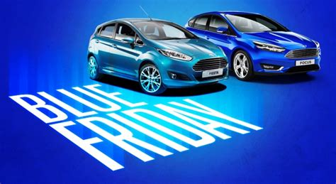 Ford Black Friday by Black Friday 2015 Cars On Offer During This Week Most