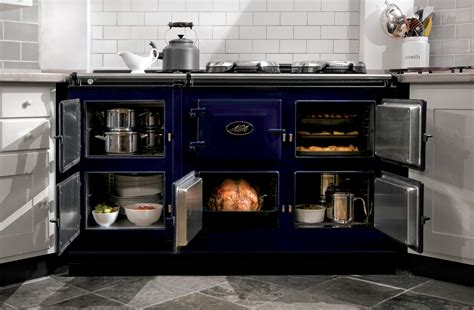 Masterchef Kitchen Design by Will America Go Gaga For Aga The Fancy British Stove Is