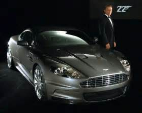 Bond Aston Martin Aston Martin Dbs Bond Signature Car Hire