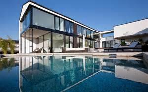 haus architektur bechtold architekten b 252 hl achern und baden baden