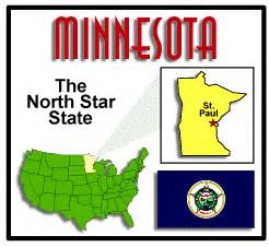 Minnesota The 32nd State by Interesting Facts About Minnesota